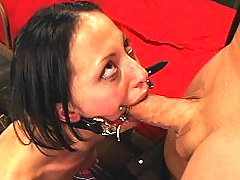 Nasty Female Slave In