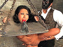 Submissive Exotic Women Dominated