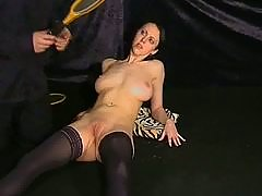 English Slavegirl Emily In