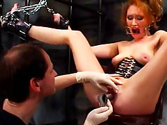Bdsm Brutal Sex Bitch