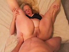 Bbw Exgirlfriend Anal Pounding