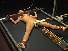 Fetish slave fucked brutal