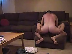 Kinky Lovers Caught Fucking