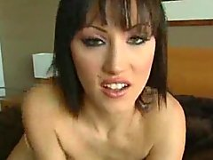 Mindy Main Oral Fuck