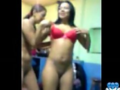 Strippers From Dpelufo In