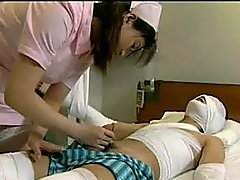 Nurse Sex Therapy -