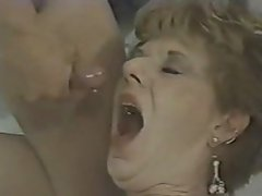 Horny Mature Fucks Younger