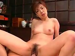 Japanese Mother Fucking Her