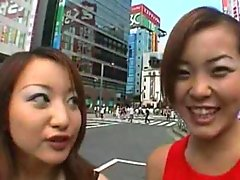 Asian Public Blowjob Uncensored