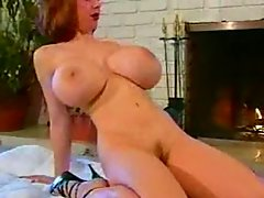Incredible Female Orgasm
