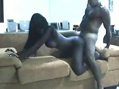 Brazilian Black Whore 2