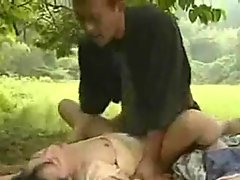 Chinese Couple Fucking In