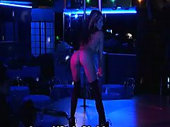 Hot Stripper Hardcore striptease