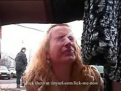 2 Lesbians Lick Pussy