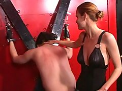 Headmistress Sade  A Severe Bruising domination