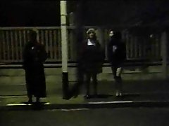 Streetwalking Lesbians 1/2 prostitut