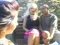 Swinger Couple Interview swinger