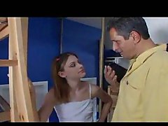 Seducing The Babysitter babysitter