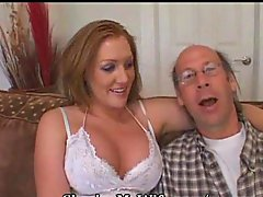 Hot Redhead Submissive To