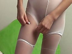 Sexy fuckin pantyhose 