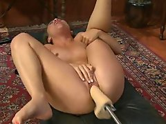 Kristina Rose fucked to