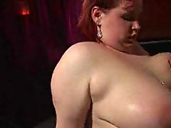 Amateur Bbw Gets Her