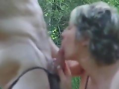 Homemade Quick Outdoors Sex