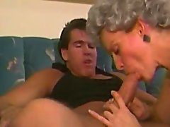 Hot Grannies Sucking Dicks Compilation