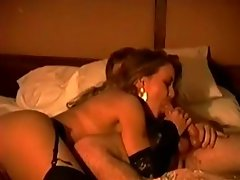 Wife plays a slutty