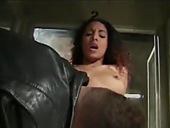 Babe fucks and sucks in a prison - Future Works