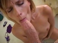 White Ghetto-Busty Mature love