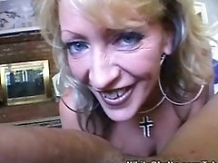 White Ghetto-MILF POV 5