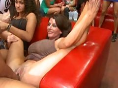 Wild Girls Fucks At