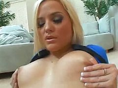 alexis texas on the