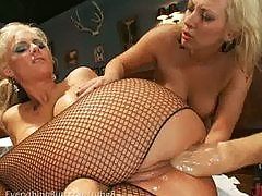 Anal Slut A La Mode
