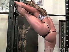 Talia-Shemuscle-Sexible Flexible