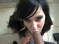 Punk Girl Fucked Good