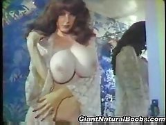 natural vintage boobs