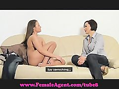 FemaleAgent  All natural
