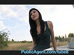 PublicAgent Mona by name-Moaner by nature
