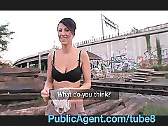 PublicAgent Great Tits,Great Ass,Great Fuck