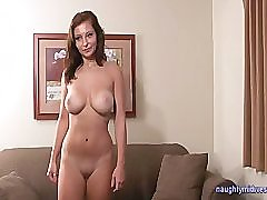 Stacy Starrs first porn