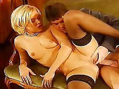 Gina Wild threesome two scenes german