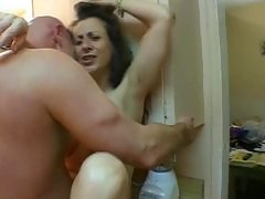 WET NASTY MILF SOUP 6 Scene 1