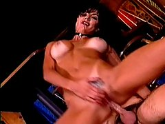 Anna Malle anal in