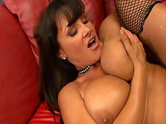 Lisa Ann The Doll House 5