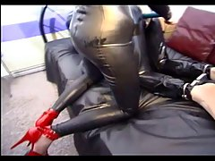 Latex Friends Scene 5