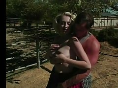 Bend over blondes Scene