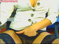 Cam Amateur trying to