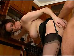 british+milf+fucked+in+kitchen.+hot+mature+in+satin+blouse+seduce+yo..   